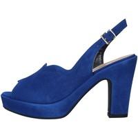 Pantofi Femei Sandale  Tres Jolie 1919/MARA BLUE