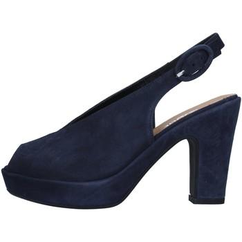 Pantofi Femei Sandale  Tres Jolie 2640/MARA BLUE