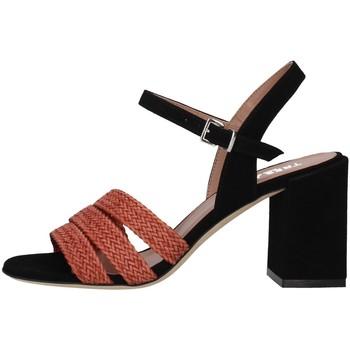 Pantofi Femei Sandale  Tres Jolie 2034/BUY BROWN