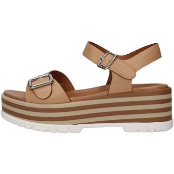 Pantofi Femei Sandale  Stonefly 213920 BEIGE