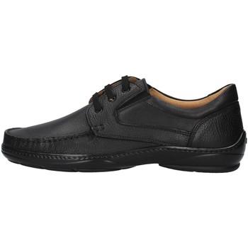 Pantofi Bărbați Pantofi Derby Melluso U47038L BLACK