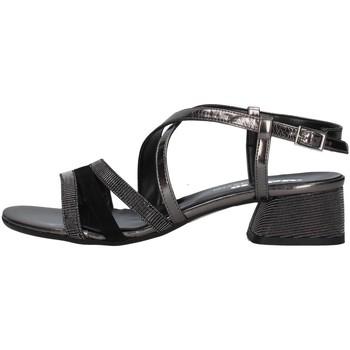 Pantofi Femei Sandale  Melluso K35124 BLACK