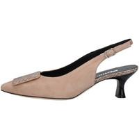 Pantofi Femei Pantofi cu toc Melluso PX9031-T20300 WHITE