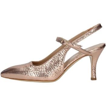 Pantofi Femei Pantofi cu toc Melluso E1613 PINK