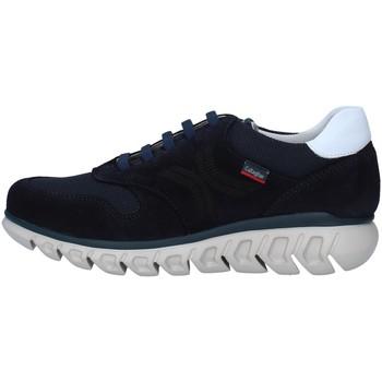 Pantofi Bărbați Pantofi sport Casual CallagHan 12912 BLUE