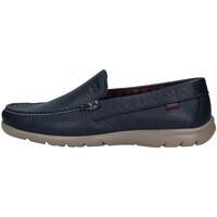Pantofi Bărbați Mocasini CallagHan 18001 BLUE