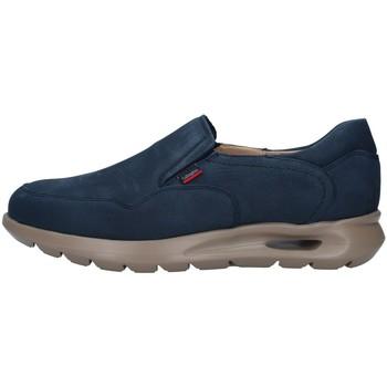 Pantofi Bărbați Mocasini CallagHan 42602 BLUE