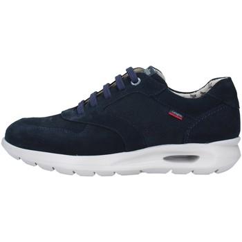 Pantofi Bărbați Pantofi sport Casual CallagHan 42600 BLUE