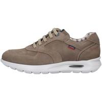 Pantofi Bărbați Pantofi sport Casual CallagHan 42600 BEIGE