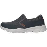 Pantofi Bărbați Pantofi Slip on Skechers 232017 GREY