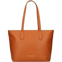 Genti Femei Sacoșe shopping și Genti shopping Valentino Bags VBS3SR09 BROWN