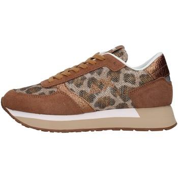 Pantofi Femei Pantofi sport Casual Sun68 Z30218 BEIGE