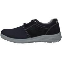 Pantofi Bărbați Pantofi Derby Enval 5232911 BLUE