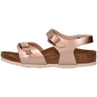 Pantofi Fete Sandale  Birkenstock 1012520 PINK