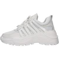 Pantofi Femei Pantofi sport Casual Windsor Smith WSPCOREY WHITE