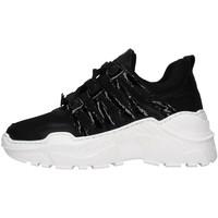 Pantofi Femei Pantofi sport Casual Windsor Smith WSPCOREY BLACK
