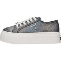 Pantofi Femei Pantofi sport Casual Windsor Smith WSPRUBY BLACK