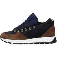 Pantofi Bărbați Pantofi sport Casual Triver Flight 344-02D1 BLUE