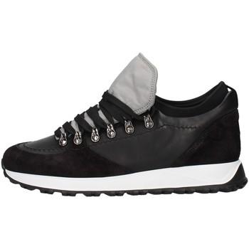 Pantofi Bărbați Pantofi sport Casual Triver Flight 344-02D3 BLACK