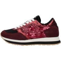 Pantofi Femei Pantofi sport Casual Sun68 Z29217 RED