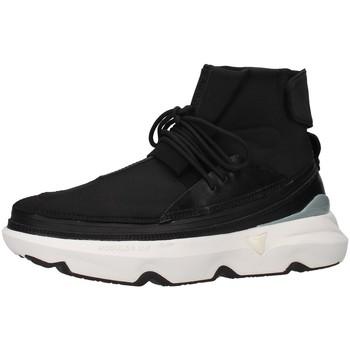 Pantofi Bărbați Pantofi sport stil gheata Acbc SKSU100 BLACK
