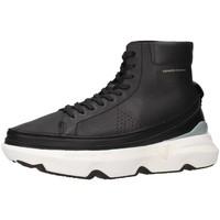 Pantofi Bărbați Ghete Acbc SKSNH100 BLACK