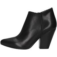 Pantofi Femei Botine Zoe NIKY65 BLACK