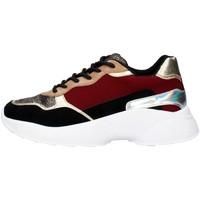 Pantofi Femei Pantofi sport Casual Gold&gold GA136 BORDEAUX