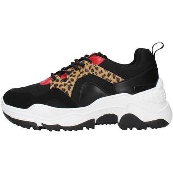 Pantofi Femei Pantofi sport Casual Gold&gold GS35 BLACK