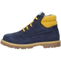 Pantofi Femei Pantofi sport stil gheata Balducci MATR1864 BLUE