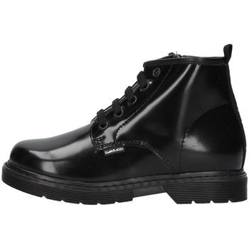 Pantofi Fete Ghete Balducci MATR1903 BLACK