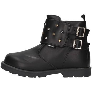 Pantofi Fete Botine Balducci MATR1863 BLACK