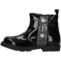Pantofi Fete Ghete Balducci MATR1866 BLACK