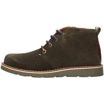 Pantofi Băieți Ghete Primigi 4420122 GREEN