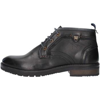 Pantofi Bărbați Ghete Wrangler WM92063A GREY