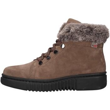 Pantofi Femei Ghete Stonefly 212221 BEIGE