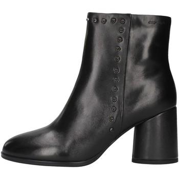 Pantofi Femei Botine Stonefly 212165 BLACK