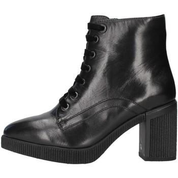 Pantofi Femei Botine Stonefly 212033 BLACK