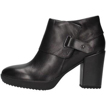 Pantofi Femei Botine Stonefly 211940 BLACK