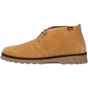 Pantofi Bărbați Ghete CallagHan 40002 BEIGE