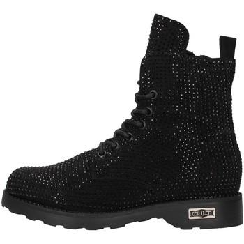 Pantofi Femei Ghete Cult CLE104119 BLACK