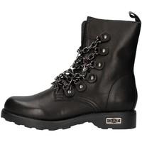 Pantofi Femei Ghete Cult CLE104116 BLACK