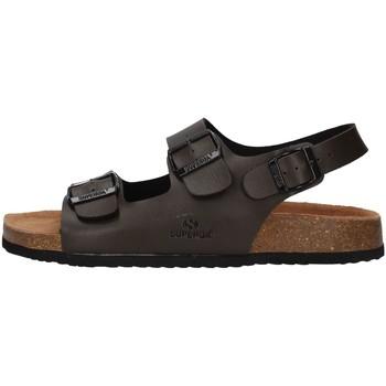 Pantofi Bărbați Sandale  Superga S11G046 BROWN