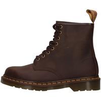 Pantofi Ghete Dr Martens 1460 BROWN
