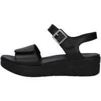 Pantofi Femei Sandale  Stonefly 110207 BLACK