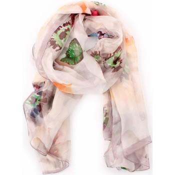Accesorii textile Femei Esarfe / Ș aluri / Fulare Achigio' AP114 BEIGE