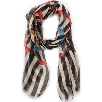 Accesorii textile Femei Esarfe / Ș aluri / Fulare Achigio' P8-1032 BEIGE