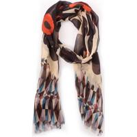 Accesorii textile Femei Esarfe / Ș aluri / Fulare Achigio' P8-1039 BEIGE