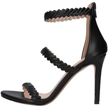 Pantofi Femei Sandale  Albano 2063 BLACK