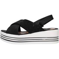 Pantofi Femei Sandale  Energy 625 BLACK